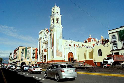 Xalapa-Veracruz
